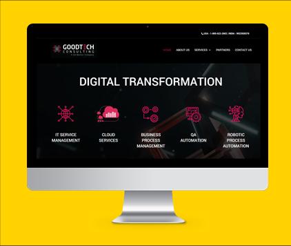 web design company europe